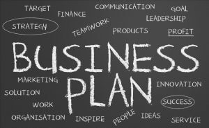 create a business plan and achieve success in your small business